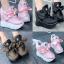 รองเท้าผ้าใบเสริมส้น ไซต์ 34-39 thumbnail 1