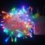 ไฟกระพริบ LED สีรวม thumbnail 6