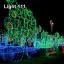 ไฟสายยาง LED (ท่อกลม) 10 m. สีแดง thumbnail 11