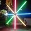 ไฟงานวัด LED สีเขียว (ไฟนิ่งไม่กระพริบ), หลอด T8 สี thumbnail 10