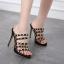 รองเท้าส้นสูงแบบสวม ไซต์ 35-40 thumbnail 3