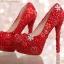 รองเท้าเจ้าสาว ไซต์ 34-39 ส้นสูง 5-14 ซม. thumbnail 2