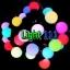 ไฟเชอรี่ LED สีรวม thumbnail 7