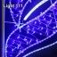 ไฟสายยาง LED (ท่อกลม) 10 m. สีเหลือง thumbnail 3