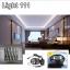 ไฟ LED เส้นริบบิ้น RGB Strip 5050 เปลี่ยนสีได้ thumbnail 10