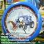 009-นาฬิกาวงกลม 18 นิ้ว- thumbnail 2