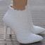 รองเท้าบูทเจ้าสาวสีขาว ไซต์ 34-41 thumbnail 3