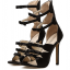 รองเท้าส้นสูงดีไซน์โบว์เล็กๆติดสายสีดำ ไซต์ 35-40 thumbnail 5