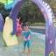 ชุดว่ายน้ำเด็กควบคุมอุณหภูมิ แขนสั้น ขาสั้น thumbnail 3