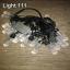 ไฟแฟนซีแคปซูน20 LED cl-015 thumbnail 2