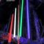 ไฟงานวัด LED สีเขียว (ไฟนิ่งไม่กระพริบ), หลอด T8 สี thumbnail 3