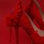 รองเท้าเจ้าสาวสีแดง ไซต์ 34-39 thumbnail 5
