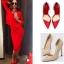 ## รองเท้าแฟชั่นพร้อมส่ง ไซต์ 36-39 thumbnail 1