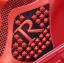 รองเท้าผ้าใบเสริมส้นสีแดง/ดำ/ขาว ไซต์ 34-39 thumbnail 3