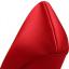 รองเท้าส้นสูงปลายแหลมทรงสวยสีดำ/แดง/เขียว/ชมพูนู๊ด ไซต์ 34-39 thumbnail 10
