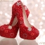 รองเท้าเจ้าสาว ไซต์ 34-39 ส้นสูง 5-14 ซม. thumbnail 3