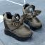 รองเท้าผ้าใบเสริมส้น ไซต์ 34-39 thumbnail 8