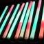 ไฟแท่ง LED 7 สี หลอดขุ่น (ยาว 1 ม.) thumbnail 7
