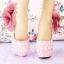 รองเท้าเจ้าสาว ไซต์ 34-39 ส้นสูง 8-14 ซม. thumbnail 6