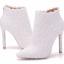 รองเท้าบูทเจ้าสาวสีขาว ไซต์ 34-41 thumbnail 1