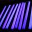 ไฟแท่ง LED 7 สี หลอดขุ่น (ยาว 1 ม.) thumbnail 3