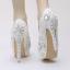 รองเท้าเจ้าสาวประดับมุขสวยหรู ไซต์ 34-39 สูง 4,4.8,5.6 thumbnail 6