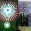 ไฟงานวัด LED สีเขียว (ไฟนิ่งไม่กระพริบ), หลอด T8 สี thumbnail 8