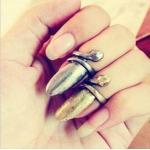แหวนเล็บ