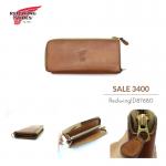 กระเป๋าสตางค์ RED WING USA โทน875ปีเก่า