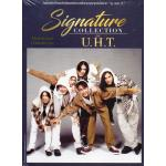 CD,U.H.T ชุด Signature Collection of U.H.T(3CD)