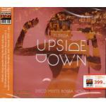 CD,Eldissa - Upside down