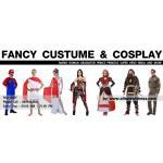 เช่าชุดแฟนซี cosplay