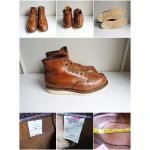 Redwing 1907 ID925795 ,8590