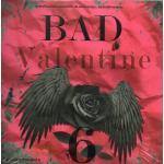 CD, Bad Valentine 6(3CD)