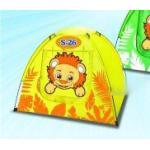 S-26 7 +7 Smart Tent สมาร์ทเต๊นท์ สีเหลือง
