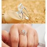 แหวนใบไม้