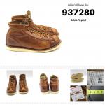 thorogood roofer 937280 Price6890