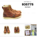 Thorogood USA 935775 Price 6150.00.-