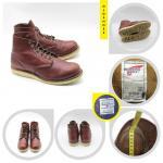 Redwing9105 R963285 Price 7,390.-