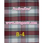 ผ้าป้าย-ชาย B-4 (ภาคใต้/อินโดนีเซีย/มาเลเซีย/บรูไน) *รายละเอียดในหน้าฯ