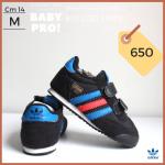 Adidas Kid Shoes กรุ๊ป 14M
