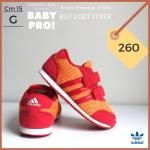 Adidas Kid Shoes กรุ๊ป 15G