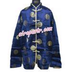 เสื้อสิงคโปร์ / จีน 2 - สีกรมท่า (มีเฉพาะ size-XL)