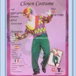 เช่าชุดแฟนซีตัวตลกโบโซ่ Clown Cosplay