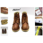 Thorogood boot ID967065 Price5790
