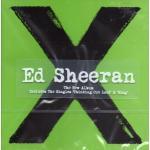 CD,Ed Sheeran - x (EU)