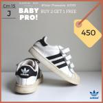 Adidas Kid Shoes กรุ๊ป 15J