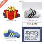 Adidas Kid Shoes กรุ๊ป Six