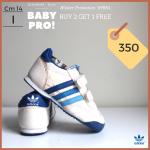 Adidas Kid Shoes กรุ๊ป 1I