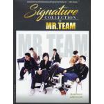 CD, มิสเตอร์ ทีม - Signature Collection of Mr.Team(3CD)